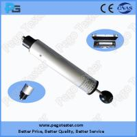 Buy cheap IEC62262 2.0J Spring Impact Hammer used for IK07 Rating Impact Testing from wholesalers
