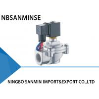 Wholesale QA-Z-20J / 25J Series Pneumatic Pulse Valve Low Pressure Environmentally Friendly ASCO Type from china suppliers