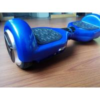 Wholesale Hand Free 2 Wheel Balance Scooter With Pedal , Indoor / Outdoor Stand on Electric Scooter from china suppliers