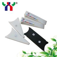Buy cheap Ink duct end blocks -- Heidelberg Ink Fountain plates offset printer parts from wholesalers