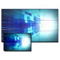 Quality Long Lifetime Multi Screen Display Wall , Exhibition Video Wall 1920*1080 Resolution for sale