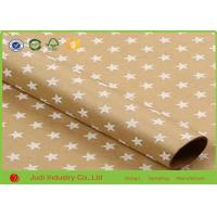 Quality Single Side Printed Decorative Wrapping Paper Colorful For Living Room for sale