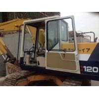 Wholesale Used KOMATSU excavator PC120-5(No.1 )for sale from china suppliers