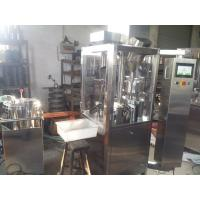 Wholesale NJP-400 Fully Automatic Capsule Filling Machine Manufacturer For 000-5# Caspule from china suppliers