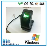 Wholesale USB Interface Fingerprint Attendance Scanner Bio-9000 from china suppliers