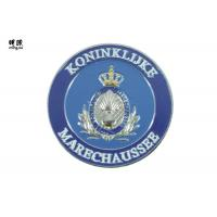 Wholesale Blue Color Design Custom Challenge Coins Army Using 38 * 38 * 3.5mm from china suppliers