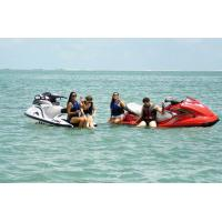 Buy cheap Powerful Wave Water Motor Boat , Most Reliable Personal Watercraft Boats from wholesalers