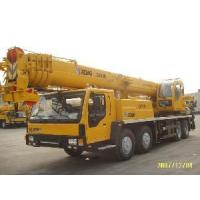 Wholesale Truck Crane Payload 40 Ton (QY40K) from china suppliers