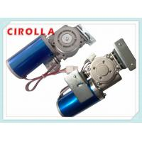 Wholesale 75W Mechanism Automatic Sliding Door Motor Remote Control Sensor from china suppliers