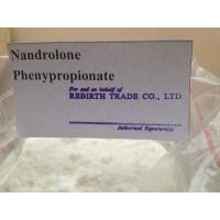 Wholesale Legal Nandrolone Phenylpropionate Nandrolone Steroid 62-90-8 Use After Surgery from china suppliers