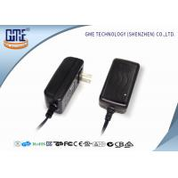 Wholesale EN60065 AV Wall Mount Power Adapter 5V 4A , AC DC Switching power adapter from china suppliers