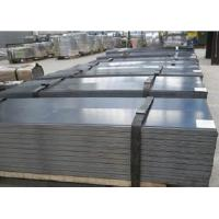 Wholesale Hot Rolled Corrosion Resistant Stainless Steel Metal Plate SS630 / 630H 15*1000*5000mm from china suppliers