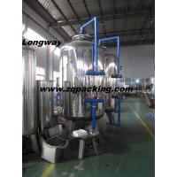 Wholesale Longway One stage pure water filter with hydecanme 4040 membrane from china suppliers