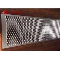 Wholesale Heavy Duty Grip Strut Safety Grating Non - Serrated Surface Slip Resistance from china suppliers