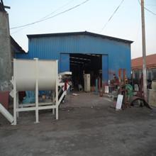 Zhangqiu Haiyuan Machinery Co., Ltd.