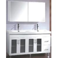 Wholesale High Gloss MDF Bathroom Cabinet/ Bathroom Vanity (BL-B1500) from china suppliers