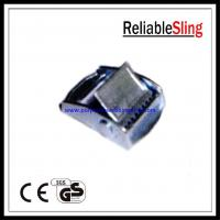 Wholesale CE GS ISO certified custom Cam Lock Buckle European standard EN12195 from china suppliers