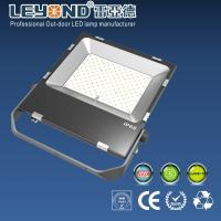Wholesale Super Bright SMD3030 150w Led Floodlight AC100-240v Aluminum + Glass from china suppliers