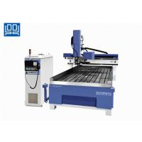 Wholesale Metal Drilling ATC CNC Router Machine 1325 7.5KW With Yaskawa Servo Motor from china suppliers