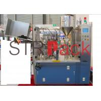 Wholesale High Performance Automatic Tube Filling and Sealing Machine for pharmaceutics , foodstuffs from china suppliers