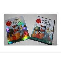 Wholesale Disney Dvd Movie Collection , Disney Special Edition Dvd For Home Theater from china suppliers