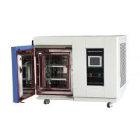 Wholesale LIB Constant Humidity Chamber Safe Small Benchtop Aging Test Chamber 50L from china suppliers