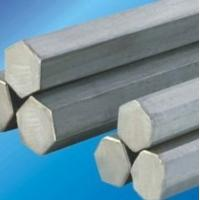 Wholesale High Strength Project  Hexagonal Rod Steel For Concrete / Construction / Building from china suppliers