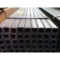 Wholesale High Frequency Welding Square Steel Pipe For Building Material from china suppliers
