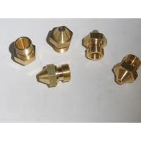 Wholesale Custom Metal Rapid Prototype For Industrial Equipment , Anodize Surface Treatment from china suppliers