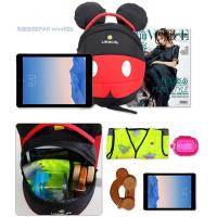 UK LittleLife Mickey backpacks for babies 1-3 years brand designer high quality bags user friendly design factory sale