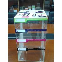 Wholesale HOT Sell acrylic cell/mobile phone display holders case from china suppliers