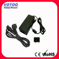 Wholesale 110-240V AC to 12V DC 5A Switch Laptop DC Power Adapter For TB6 Balance Charger from china suppliers