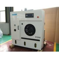 Wholesale Solvent Recyling System Automatic Dry Cleaning Machine 6kg - 25kg With Full Closed Structure from china suppliers