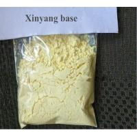 Wholesale Xinyang Alkali Male Sex Hormones Xinyang Base for Male Enhance CAS 36-12-87 from china suppliers