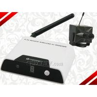 Wholesale Wireless Camera kits--Wireless Receiver + Wireless Camera CEE-WR810-7121 from china suppliers