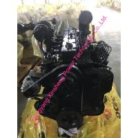 Wholesale Genuine Cummins Industry Machinery Engine / 6CTAA8.3-C195 Turbocharged Diesel Motor from china suppliers