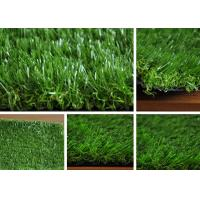 Wholesale PE Green Imitation Turf Grass Landscaping for Home , High Density from china suppliers