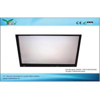 Quality Silk Screen Lgp lighting sheets , TV LED Backlight Can Customized for sale