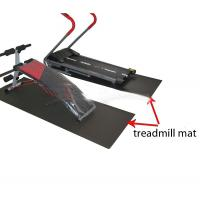Wholesale Slip Resistant Supermat Thick Treadmill Mat Anti Fatigue Floor Matting from china suppliers