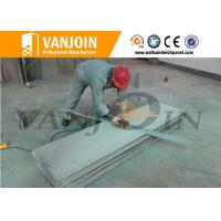 Wholesale Insulation Cement Composite Panels, Composite Panel Board with High Hanging Strength from china suppliers