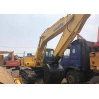 Wholesale 2012 Year Used Komatsu Excavators PC220-6 With 22180kg Operating Weight from china suppliers
