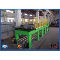 Buy cheap Continuous PU Sandwich Panel Making Machine Roll Form Equipment from wholesalers