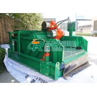 Wholesale SS304 Drilling Mud Shale Shaker for HDD Mud System,Top Qualtiy Shale Shaker of Cbm Drilling from china suppliers