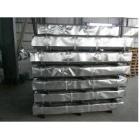 Wholesale Zinc Hot Dipped Galvanized Steel Sheet / Sheets , Passivated ( Chromated ) from china suppliers