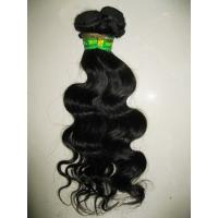 Wholesale 100% human hair remy weft wigs with new style from china suppliers