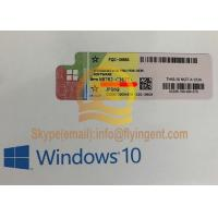 Wholesale Microsoft Win 10 Pro OEM 64 Bit Korean 1 Pack DSP DVD Original Sealed Version1607 from china suppliers