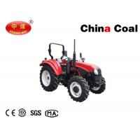 Wholesale Agricultural Machine SJH 1104 4WD Agricultural Ride on  Tractor from china suppliers