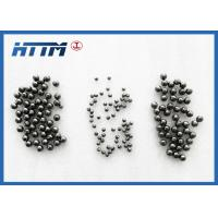 Wholesale Hardness 90.8 HRA Tungsten Carbide Ball blank with 10% cobalt content , 90% WC​ from china suppliers