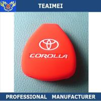 Wholesale New Decoration Car Key Remote Case Car Key Shell Case For Toyota from china suppliers
