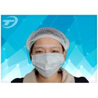 Quality Disposable non woven surgical face masks for sale